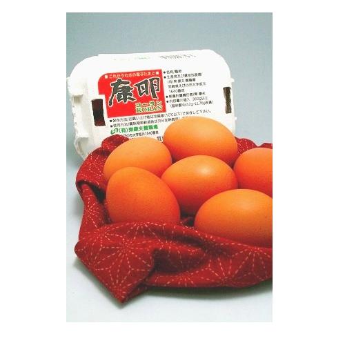 宮崎県えびの市 康卵